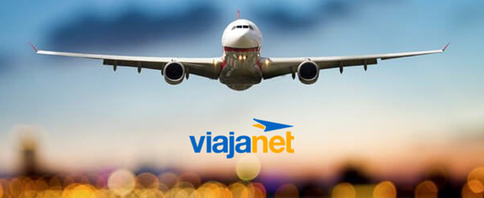 ViajaNet - ViajaNet Passagens Aéreas